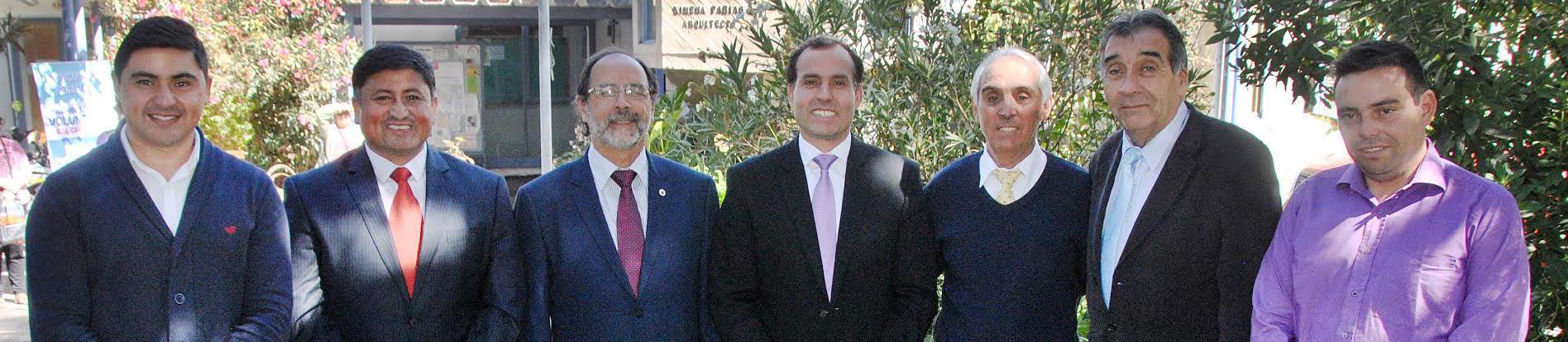 Concejo Municipal de Peñaflor
