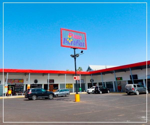 estacionamientos centro comercial plaza miraflor