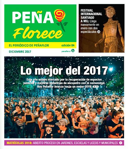 periódico Peñaflorece diciembre 2017