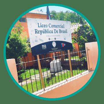 LICEO REPÚBLICA DE BRASIL