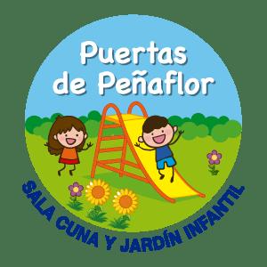 jardín puertas de peñaflor